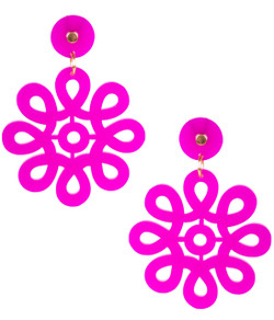 Cameran - Acrylic - Fuchsia