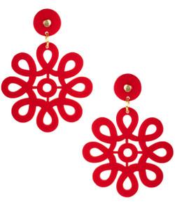 Cameran - Acrylic - Red