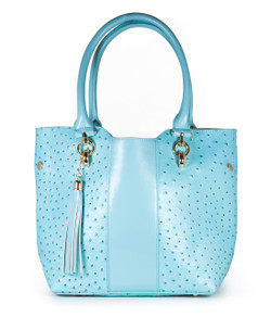Petite Shopper - Turquoise