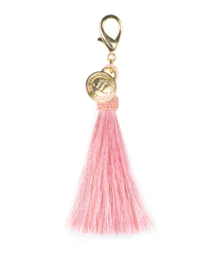 Horsehair Tassel - Single - Light Pink