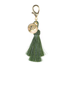 Horsehair Tassel - Small - Olive
