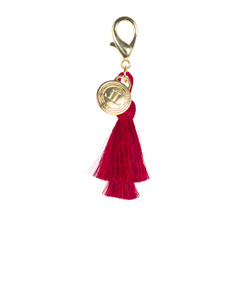 Horsehair Tassel - Small - Red