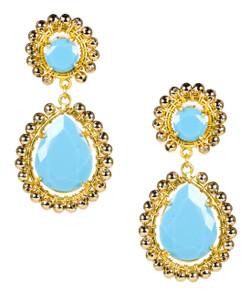 Moira - Turquoise