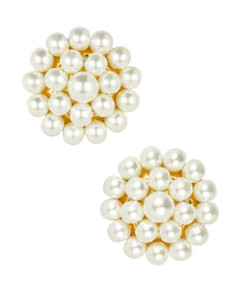 Button - Pearl  Pre-0rder