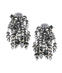 Firecracker Earrings - Disco