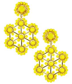 Vivi - Yellow