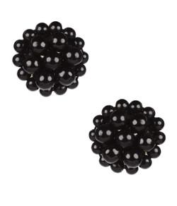 Button - Black