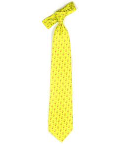 Tie - Yellow Mai Tai