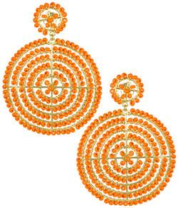 Disk - Orange