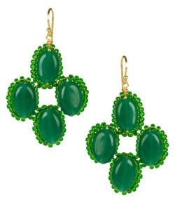 Quinn - Jade & Emerald