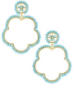 Bobbi - Turquoise
