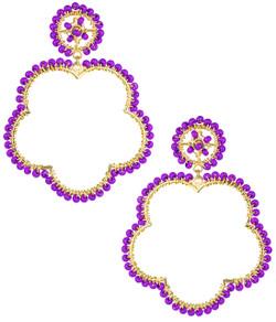 Bobbi - Grape