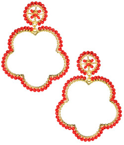 Bobbi - Red