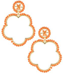 Bobbi - Orange