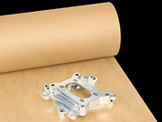 Cosmoline Paper - VCI Wrap - Anti Rust Paper - Cosmoline Direct