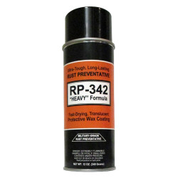 Cosmoline Military Grade RP-342 Heavy Aerosol Spray | Cosmoline Direct