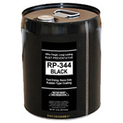Cosmoline RP-344 Black Military Grade - Bulk 5-gallon pail (Ready-Spray)