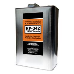 """BULK - COSMOLINE RP-342 """"HEAVY"""" Military-Grade Rust Preventive Spray - 1-GALLON CAN"""