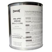 Cosmoline Grease Mil-Spec 11796C, Grade 3