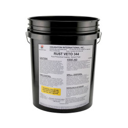 Cosmoline Black Rust Veto 344 5-Gallon