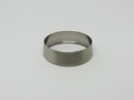 Titanium Beauty Ring Tapered
