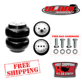"RE-5, 5.5"" SLAM SPECIALTIES 1/2"" PORT, 200 PSI W/ FREE BAG HARDWARE & FREE SHIPPING*"