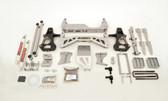 """2014 GM Truck 7"""" Lift Kit W/ Rear Shocks (2WD) 1/2 Ton"""