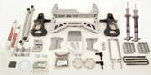 """2014 GM Truck 7"""" Lift Kit W/ Rear Shocks (4WD) 1/2 Ton"""