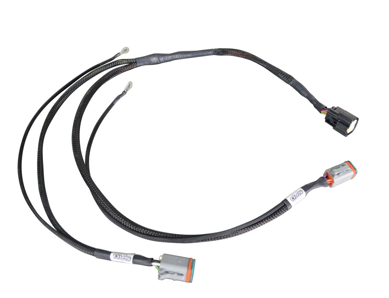 Avs Valve Wiring Harness For Accuair Endo Vt Tank To E Level Power Window Diagram Switchspeed