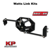 2014-2015 GM 12 BOLT WATTS LINK KIT