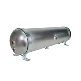 AVS 5 GALLON 6 PORT ALUMINUM M.P.M. AIR TANK - RAW