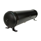 AVS 5 GALLON 6 PORT ALUMINUM M.P.M. AIR TANK - BLACK