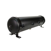 AVS 5 GALLON 9 PORT ALUMINUM M.P.M. AIR TANK - BLACK