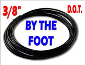"3/8"" NYLON   *SOLD BY THE FOOT*"