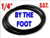 "1/4"" NYLON   *SOLD BY THE FOOT*"