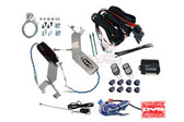 AVS BOLT-IN SHAVED DOOR KIT FOR MOST 78-00 CHEVY/GMC CARS/TRUCKS/SUV W/PRE-WIRED RELAYS AND 8 CHANNEL REMOTE SYSTEM