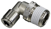 "1/4"" x 3/8"" PUSH CONNECT SWIVEL ELBOW"