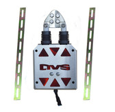 AVS DUAL GEARED ACTUATOR (VERSION 3) *** SINGLE MOTOR ONLY ***