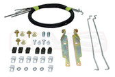 CHRYSLER 300 SUICIDE DOOR LOCK LINKAGE KIT
