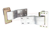 XL SUICIDE DOOR HINGE PAIR