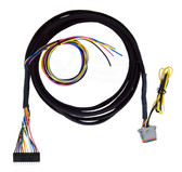 AVS VALVE WIRING HARNESS 10', 15', 20' - ACCUAIR VU4 VALVE TO AVS 9-SWITCH BOX