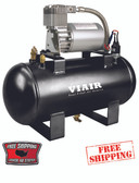 VIAIR 1.5 GALLON AIR SOURCE KIT FAST FILL TO 120psi (12v)