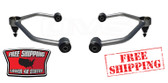 CHOPPIN' BLOCK 99-06 GM TUBULAR UPPER CONTROL ARMS ONLY INCLUDES BALL JOINTS AND BUSHINGS