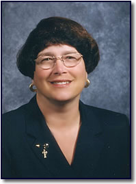 Profile photo of Mary Hilger