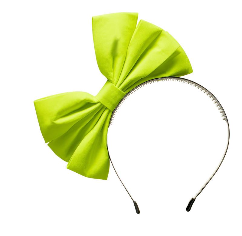 Victoria Neon Lime