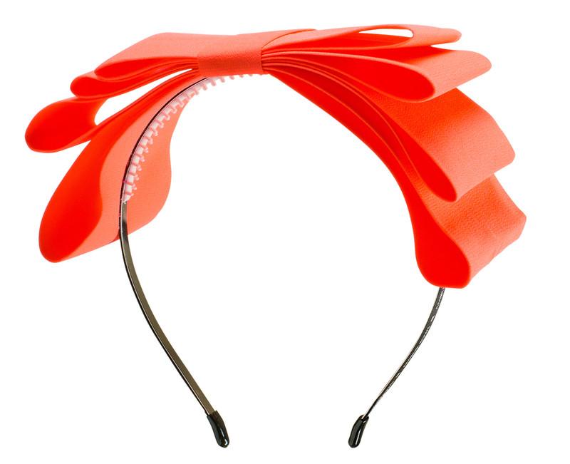 Golie Fluorescent Orange-red