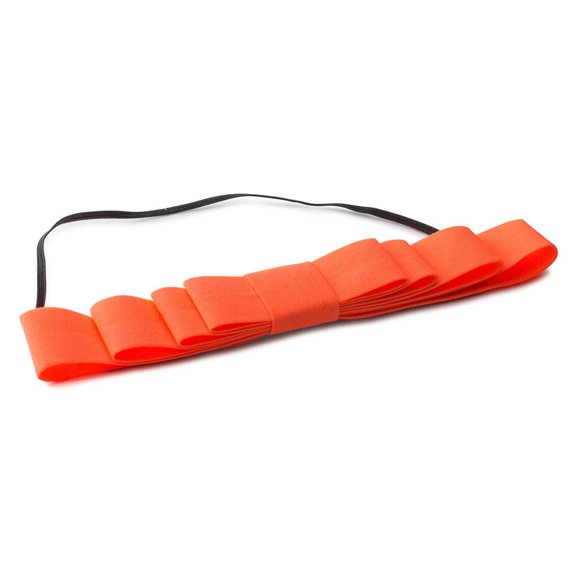 Golie Fluorescent Orange-red Mini