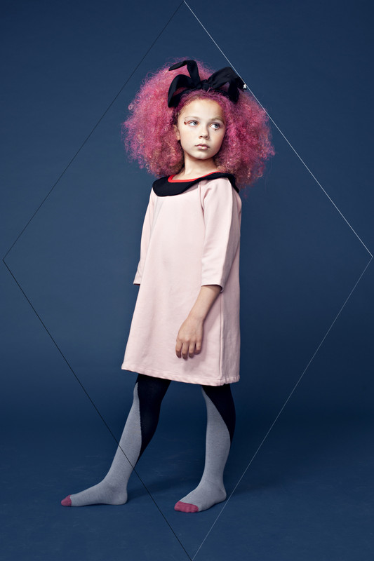 paired with Magma Topsy Turvy Headband in black.