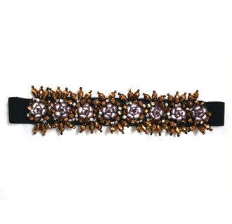 Gem Belt Bronze