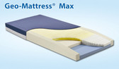 GeoMattress Max Pressure Reducing Mattress